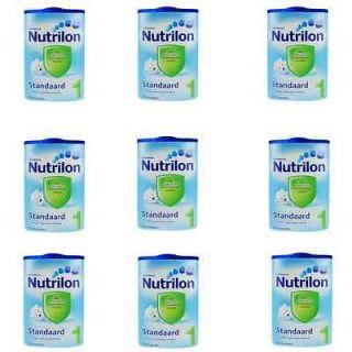 Standard 1 Milk Powder Dutch Baby formula from the Netherlands