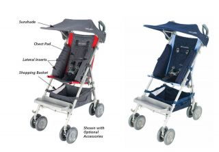 Accessories for Maclaren Major Special Needs Stroller