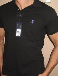 ralph lauren muscle shirt in Mens Clothing