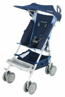 Major Special Needs Push Chair Stroller BLUE NEW SAME DAY SHIP