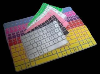 Backlight Keyboard Skin Cover Protector For HP Pavilion New DV6 Series