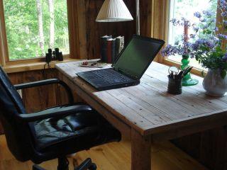 driftwood furniture in Home & Garden
