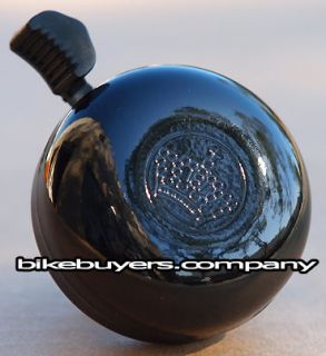 BLACK ROYAL RING BELL BEACH CRUISER BIKES BICYCLE BELL