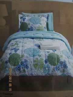 girls twin bed in a bag in Bedding