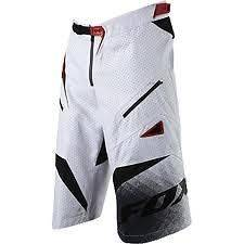 fox mountain bike shorts in Men