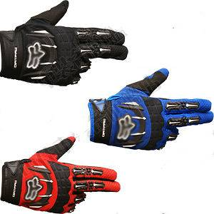 Motorcycle Racing Cycling Bicycle bike Gloves dirtpaw Black M L XL