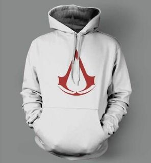 ASSASSINS CREED gamer symbol special ops altair etsio SWEATSHIRT HOODY