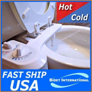 Improvement  Plumbing & Fixtures  Bidets & Toilet Attachments