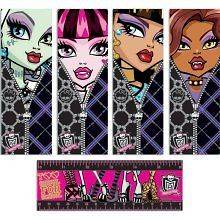 birthday monster high in Favors