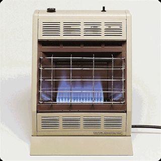 Empire BF 20 Blue Flame Vent Free Heater 20,000 BTU