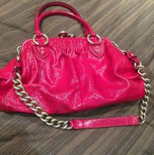 marc jacobs red bag in Handbags & Purses