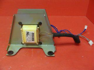 Bose Cinemate Digital home theater speaker system 261278 102 Power