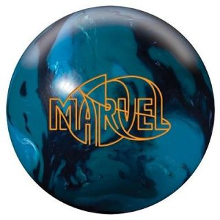 STORM MARVEL bowling ball 16 LB. 1ST QUALITY NEW UNDRILLED IN BOX