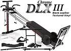 NEW Bayou Fitness DLX III Total Trainer Home Gym Workout Station
