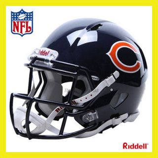 Newly listed CHICAGO BEARS ON FIELD AUTHENTIC REVOLUTION SPEED