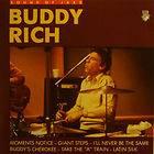 Buddy Rich   The Sound Of Jazz (1988) West Germany CD
