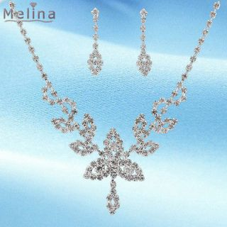 bridal jewelry sets in Bridal & Wedding Party Jewelry