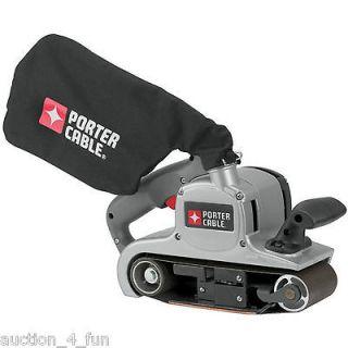 Porter Cable 352VSR 3 x 21 Inch Variable Speed Belt Sander