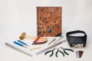 ADVANCED WIRE WRAPPING TOOL KIT Jewelry Tool Supply