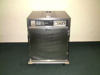 Newly listed Henny Penny Heating & Warming Cabinet Model HC 908