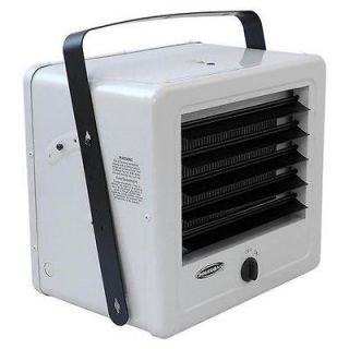 Electric Garage Utility Heater Shop Shed Portable 5,000 Watt HI1 50 03