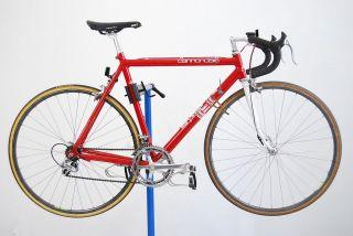 Vintage 1988 Cannondale SR2000 Road Bike 54cm Bicycle Shimano Dura Ace