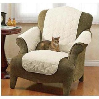 Dog Cat Pet Furniture Protector Lazy Boy Sofa Couch Armchair Quilted Dog Breeds Picture