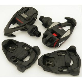 time carbon pedals in Road Bike Parts