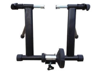 Magnet Indoor Bicycle Bike Trainer Steel Stand Kinematic Exercise 7015