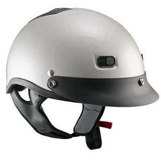 half helmet visor in Helmets