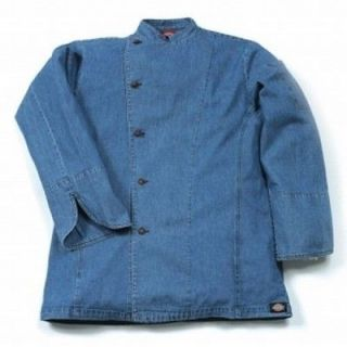 chef jackets in Uniforms & Work Clothing