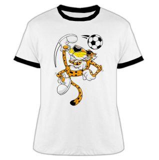 Chester Cheetah Cheetos Mascot T Shirt