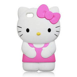 hello kitty iphone 5 case in Cases, Covers & Skins