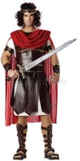 Hercules Gladiator Roman Soldier Adult Costume