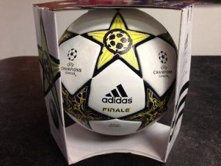 Champions League in Sports Mem, Cards & Fan Shop
