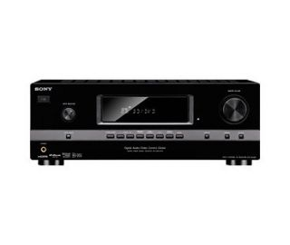 sony receivers in Home Theater Receivers