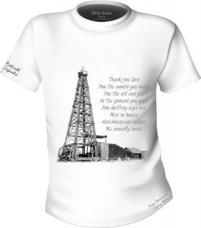Oilfield Outlaw  Oilfield Legends  Thank You God