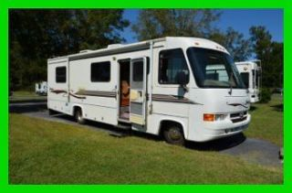 1997 Georgie Boy Swinger 30Ft Class A Motorhome RV Camper Coach Low