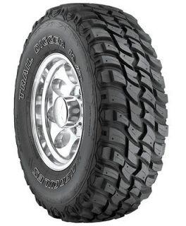 Hercules Trail Digger M/T Mud Tires 33x12.50R17 33/12.50 17 12.50R