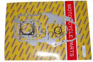 50cc Elite China Moped Honda Dio Scooter Engine Motor Full Gasket Kit