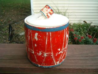 mccoy cookie jar in Pottery & Glass