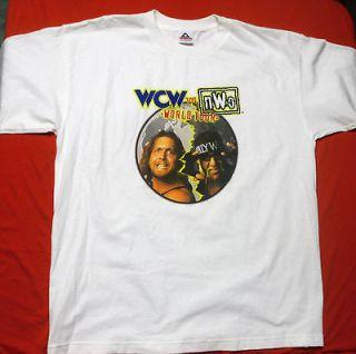 hulk hogan shirt in Sports Mem, Cards & Fan Shop