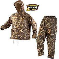 hunting rain suit in Clothing, Shoes & Accessories