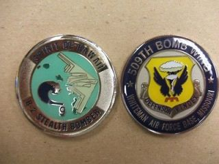 Spirit of Hawaii Military Challenge Coin 9/21