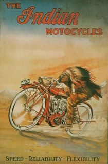 indian chief motorcycles in Indian