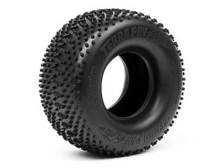 HPI SAVAGE X SS NITRO GT 2 4465 TERRA PIN TYRES S COMPOUND 170X85mm