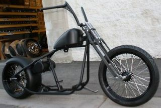 bobber motorcycle in Custom Built Motorcycles