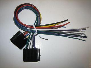 Vintage JENSEN Phase Linear Car Stereo Cette Deck NEW IN ... on jensen wiring harness, jensen vm9311ts wiring schematics, jensen vm9223 dvd player,