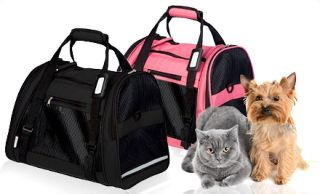 pet carrier in Carriers & Totes