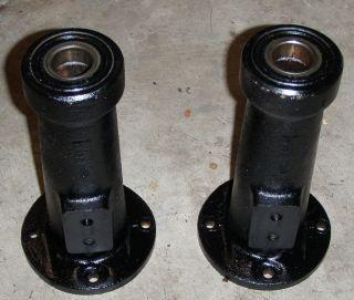 John Deere Rear Axle Housing Tubes for Tractors 110 112 200 210 212
